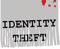 Shred to protect from identity theft