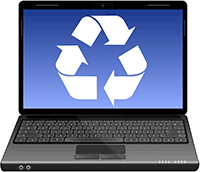 Recycle your computer with recovery partition